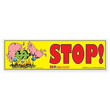 STOP! (Bumper)
