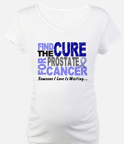Find The Cure Prostate Cancer Shirt