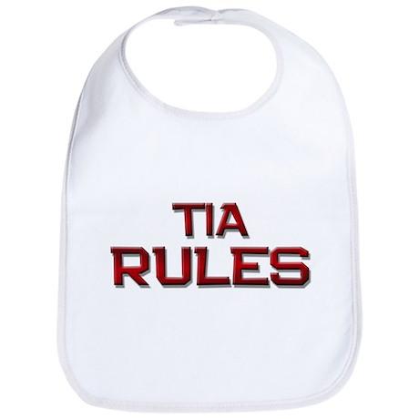 tia rules Bib