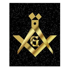 Masonic Master in the sky Posters