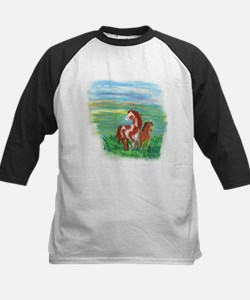 Horse And Colt Tee