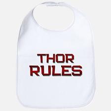 thor rules Bib
