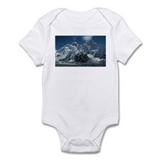 Unique Himalayas Infant Bodysuit