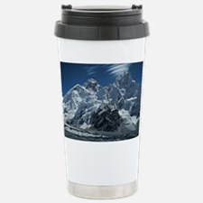 Cool Everest Travel Mug
