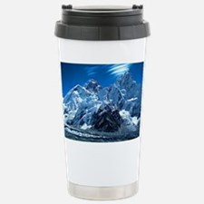 Unique Everest Travel Mug
