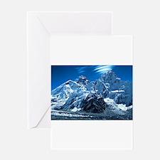 EverestC1oeNRslec1 Greeting Cards