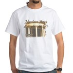 Abandon Soap White T-Shirt