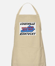 louisville kentucky - been there, done that BBQ Ap