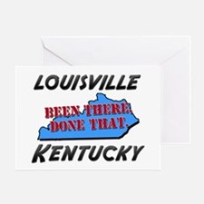 louisville kentucky - been there, done that Greeti
