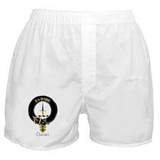 Dalziel Boxer Shorts