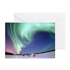 Aurora Borealis Greeting Cards (Pk of 20)