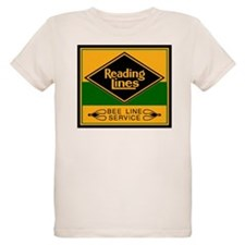 Reading Bee Lines T-Shirt
