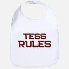 tess rules Bib