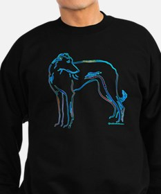 Greyhound Colors Sweatshirt
