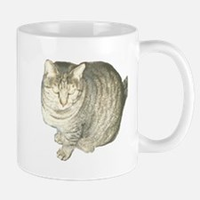 Ruby Tuesday Mug