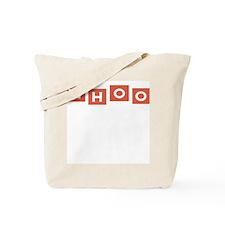WHOO Orlando 1966 - Tote Bag