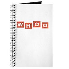 Whoo Orlando 1966 - Journal