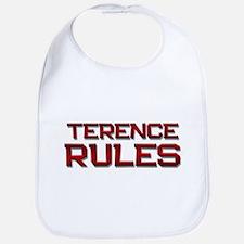 terence rules Bib