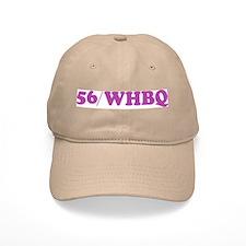 WHBQ Memphis 1975 - Baseball Cap