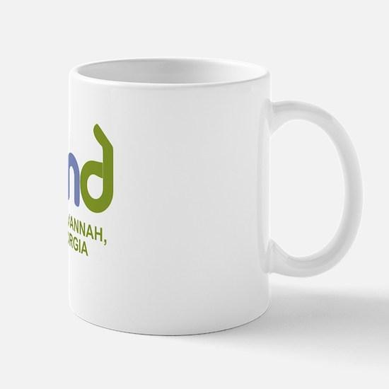 Savannah 2 Mug