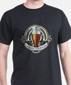 Liquid Courage T-Shirt