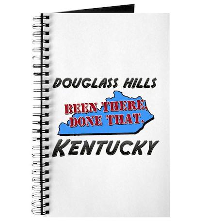 douglass hills kentucky - been there, done that Jo