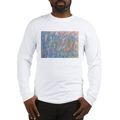 Ghost Town Sound I Long Sleeve T-Shirt
