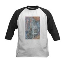 Abstract Horse Tee