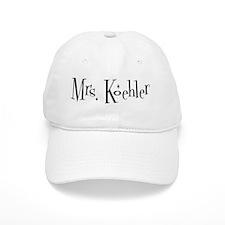 Mrs. Koehler Baseball Cap