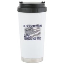 Shirts & Gifts Travel Mug