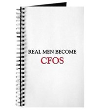 Real Men Become Cfos Journal