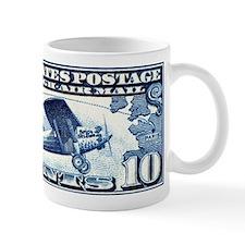Cute United states postage Mug