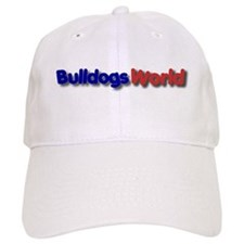 home bulldog gifts Cap