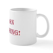 Its An SVU Thing! Mug