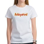 home bulldog gifts Women's T-Shirt