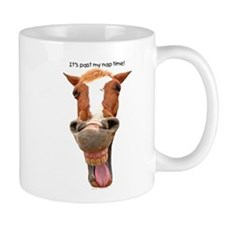 It's Past My Nap Time Mug