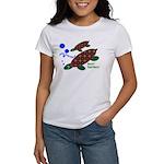 See? Turtles! Women's T-Shirt