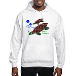 See? Turtles! Hooded Sweatshirt