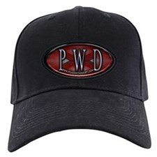 Peace With Doubt Baseball Hat
