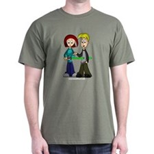 How Does This Work? T-Shirt