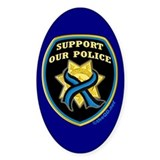 Support police 10 Pack