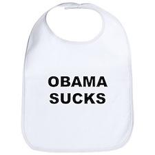 Obama Sucks Bib
