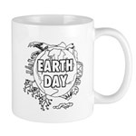 Earth Day 2011 Mug