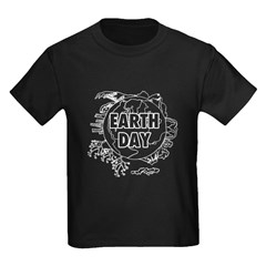 Earth Day 2011 T