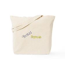 Navy nuke Tote Bag