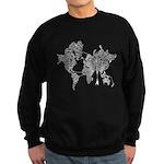 World Wide Web Sweatshirt (dark)