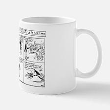 03/26/1909 - Johnny Quiz Mug