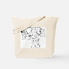 03/26/1909 - Corbett Tote Bag