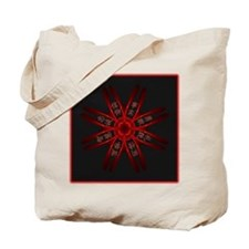 Kenpo Tenets Tote Bag