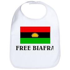Free Biafra Bib